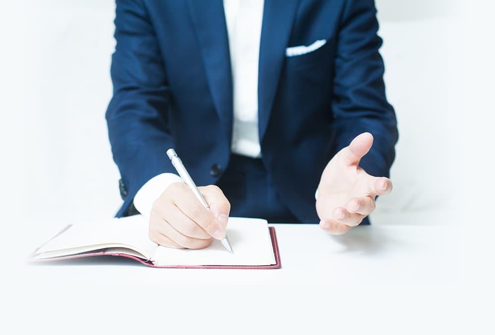 会社の経営・月次決算・税務申告