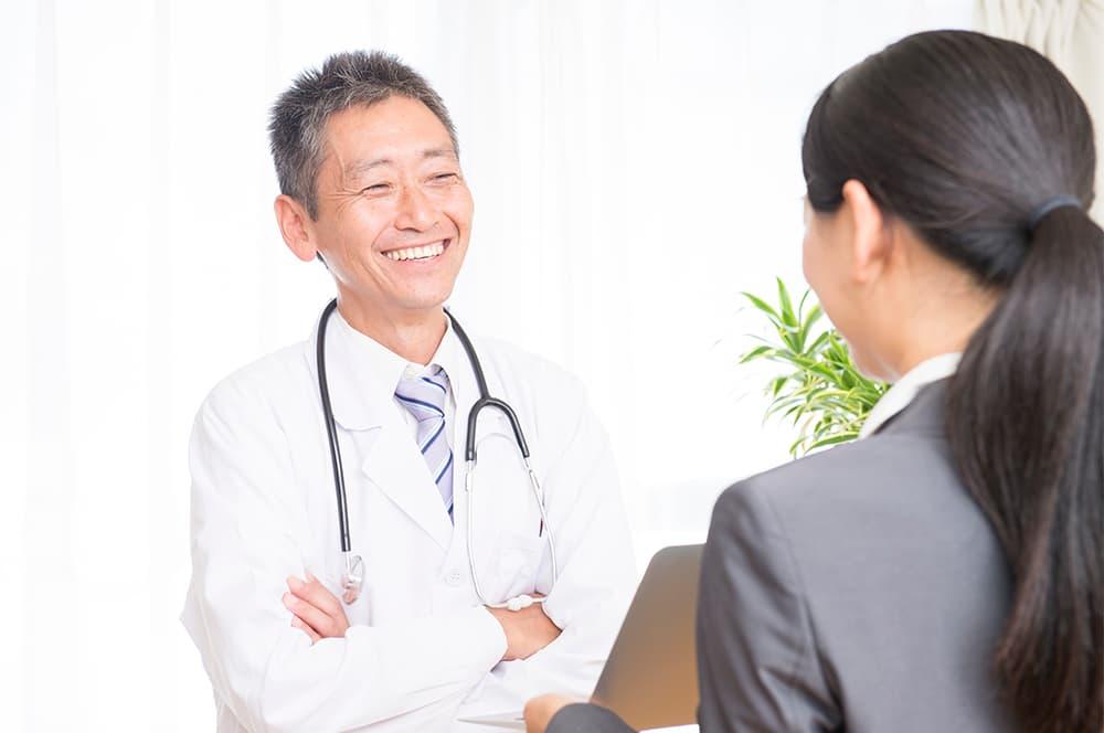 診療所・病院・医療法人